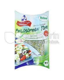 Produktabbildung: Lord of Tofu Philosophen Tofu 170 g