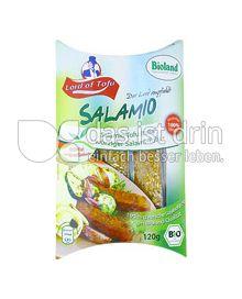 Produktabbildung: Lord of Tofu Salamio 120 g