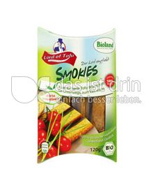 Produktabbildung: Lord of Tofu Smokies 120 g