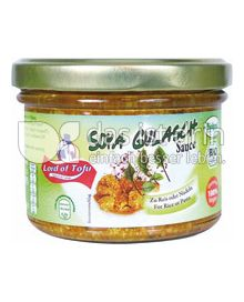 Produktabbildung: Lord of Tofu Soya Gulasch 180 g