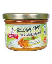 Produktabbildung: Lord of Tofu Sultans Tofu 180 g