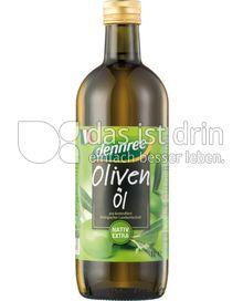 Produktabbildung: dennree Italienisches Olivenöl nativ extra 1 l