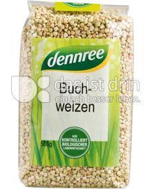 Produktabbildung: dennree Buchweizen 500 g