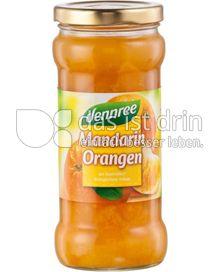 Produktabbildung: dennree Mandarin Orangen 370 ml