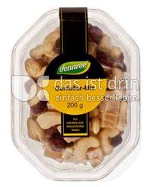Produktabbildung: dennree Genießer-Mix 200 g