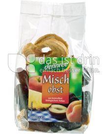 Produktabbildung: dennree Mischobst 200 g