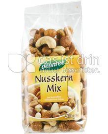 Produktabbildung: dennree Nusskern-Mix 200 g