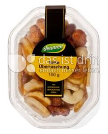 Produktabbildung: dennree Süße Überraschung 150 g