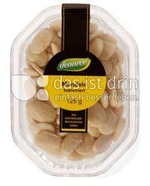 Produktabbildung: dennree Mandelkerne blanchiert 250 g