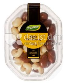 Produktabbildung: dennree Süße Verführung 150 g