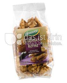 Produktabbildung: dennree Walnusskerne 150 g