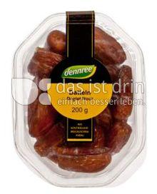Produktabbildung: dennree Datteln Deglet Nour 100 g