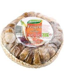 Produktabbildung: dennree Feigen Lerida 500 g