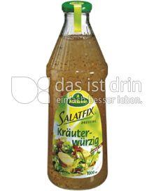 Produktabbildung: Kühne Salatfix Kräuterwürzig 1000 ml