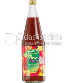 Produktabbildung: dennree Pino Pino Multisaft 1 l
