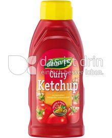 Produktabbildung: dennree Curry-Ketchup 500 ml