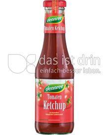 Produktabbildung: dennree Tomatenketchup 500 ml