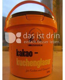 Produktabbildung: Insula kakao-kuchenglasur 500 g