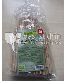 Produktabbildung: BuonBio Bastoncini biologici Sesam 250 g