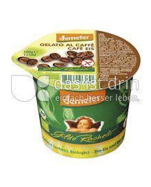 Produktabbildung: Gildo Rachelli Gelato Al Caffè Cafè Eis 125 ml