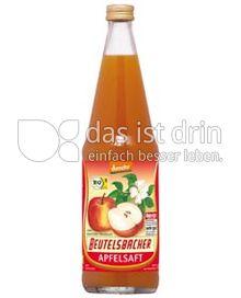 Produktabbildung: Beutelsbacher Apfelsaft 1 l