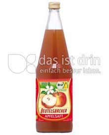 Produktabbildung: Beutelsbacher Apfelsaft Streuobst trüb 1 l