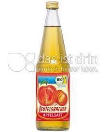 Produktabbildung: Beutelsbacher Apfelsaft Streuobst klar 1 l