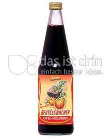 Produktabbildung: Beutelsbacher Apfel-Holunder 0,7 l