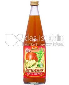 Produktabbildung: Beutelsbacher Apfel-Ingwer 0,7 l