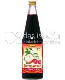 Produktabbildung: Beutelsbacher Apfel-Kirsch 0,7 l
