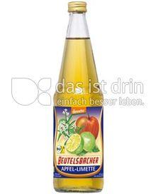 Produktabbildung: Beutelsbacher Apfel-Limette 0,7 l