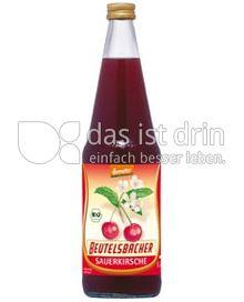 Produktabbildung: Beutelsbacher Sauerkirsche 0,7 l