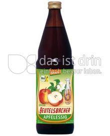 Produktabbildung: Beutelsbacher Apfelessig trüb 0,75 l