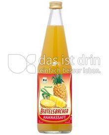 Produktabbildung: Beutelsbacher Ananassaft 0,7 l