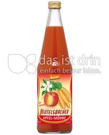 Produktabbildung: Beutelsbacher Apfel-Möhren Saft 0,7 l