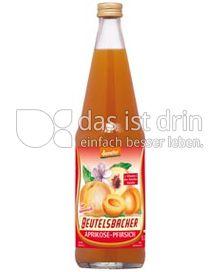 Produktabbildung: Beutelsbacher Aprikose-Pfirsich Saft + Acerola 0,7 l