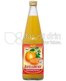Produktabbildung: Beutelsbacher Orangensaft 0,7 l