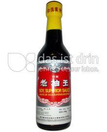 Produktabbildung: Haiyin Bridge Soy, Superior Sauce 150 ml