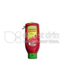 Produktabbildung: Jütro Tomatenketchup 500 ml