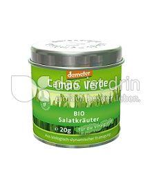 Produktabbildung: Campo Verde Bio Salatkräuter 15 g