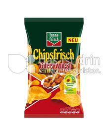 Produktabbildung: funny-frisch Chipsfrisch Currywurst Style 175 g