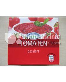Produktabbildung: Gartenkrone Tomaten passiert 500 g