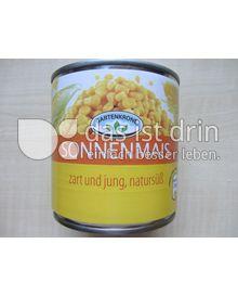 Produktabbildung: Gartenkrone Sonnenmais 285 g