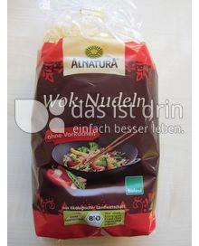 Produktabbildung: Alnatura Wok-Nudeln 250 g