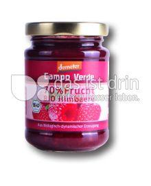 Produktabbildung: Campo Verde Bio Fruchtaufstrich Himbeere 200 g