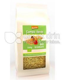 Produktabbildung: Campo Verde Bio Grünkern 500 g