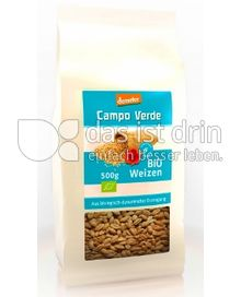 Produktabbildung: Campo Verde Bio Weizen 500 g