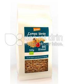 Produktabbildung: Campo Verde Bio Dinkel 500 g
