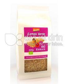 Produktabbildung: Campo Verde Bio Einkorn 500 g