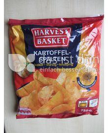 Kartoffel Kcal harvest basket kartoffel spalten 140 0 kalorien kcal und